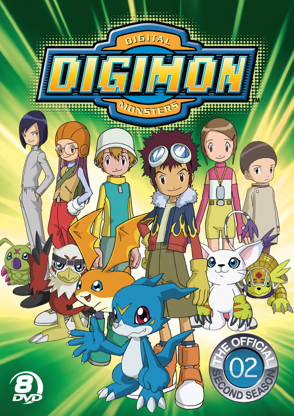 Digimonadventure02