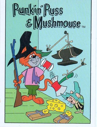 Punkin puss mushmouse tv series 313149997 large