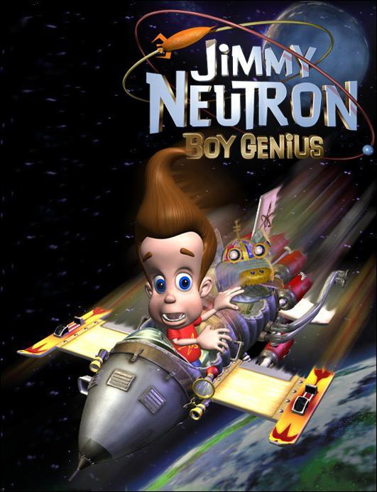 The adventures of jimmy neutron boy genius tv series 686841142 large